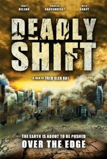 Ground Zero: The Deadly Shift / Polar Opposites