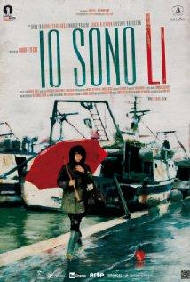 Shun Li and the Poet / Io sono Li