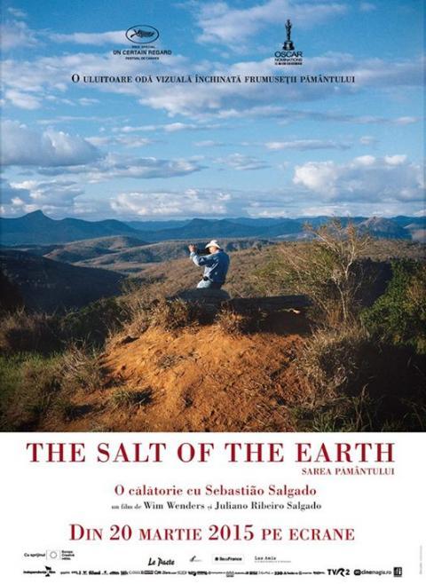 The Salt of the Earth / Le sel de la terre