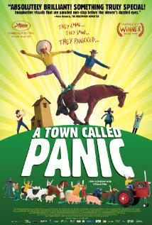 Panique au village / A Town Called Panic