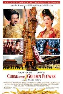 Curse of the Golden Flower / Man cheng jin dai huang jin jia
