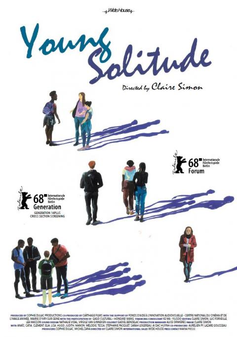 Young Solitude / Premières solitudes