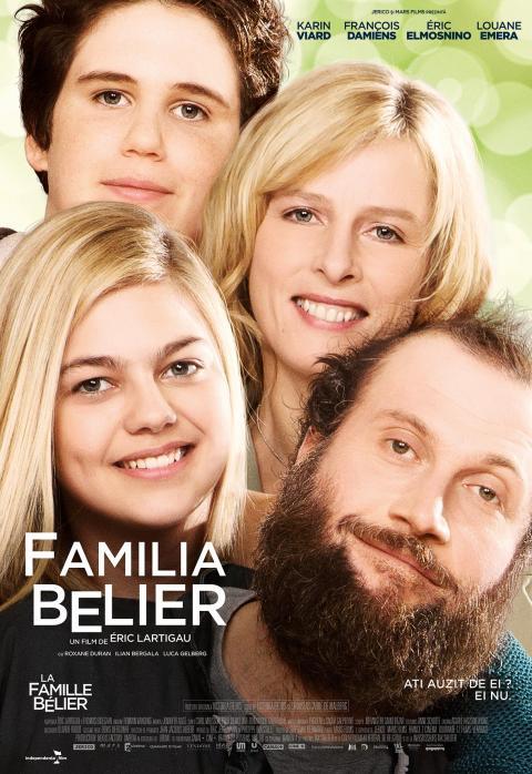 The Bélier Family / La famille Bélier