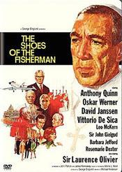 The Shoes of the Fisherman