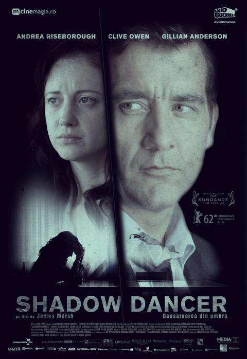 Shadow Dancer / Gölgede Dans