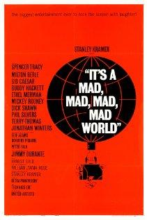 It' s a Mad Mad Mad Mad World