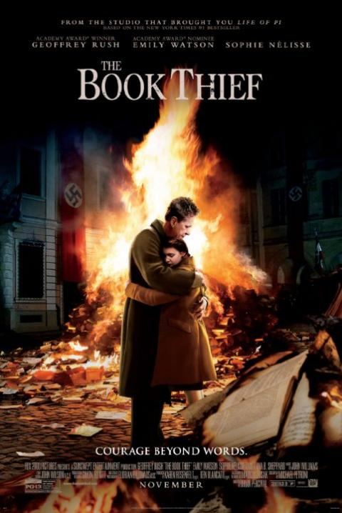 The Book Thief / Die Bücherdiebin