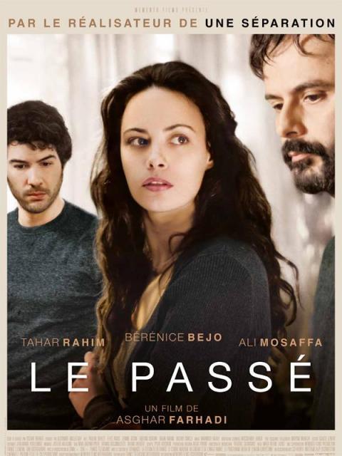 The Past / Le passé
