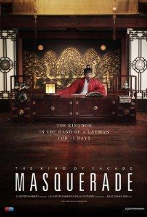 Gwanghae, The Man Who Became King / Gwanghae, Wangyidoen namja