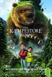 The Great Bear / Den kaempestore born