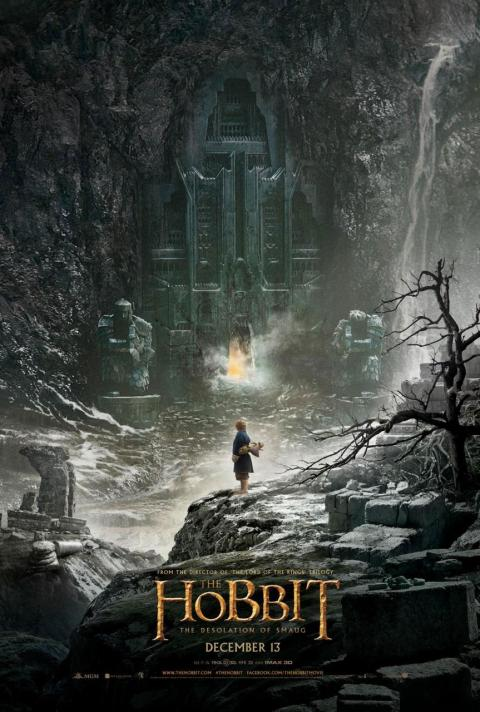The Hobbit: The Desolation of Smaug / The Hobbit: Part II