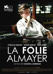 Almayer's Folly / La folie Almayer