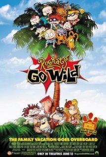 Rugrats Meet the Wild Thornberrys / Rugrats Go Wild