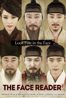 The Face Reader / Gwansang