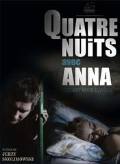 Four Nights with Anna / Cztery noce z Anna