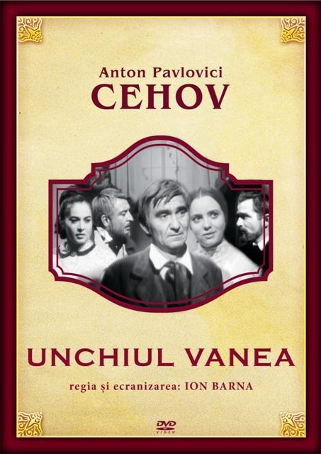 Unchiul Vanea