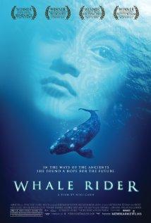Whale Rider / Te kaieke tohora