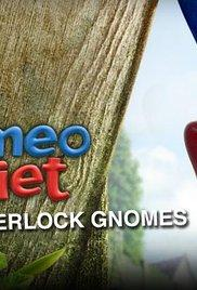 Gnomeo and Juliet: Sherlock Gnomes