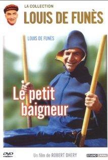 The Little Bather / Le petit baigneur
