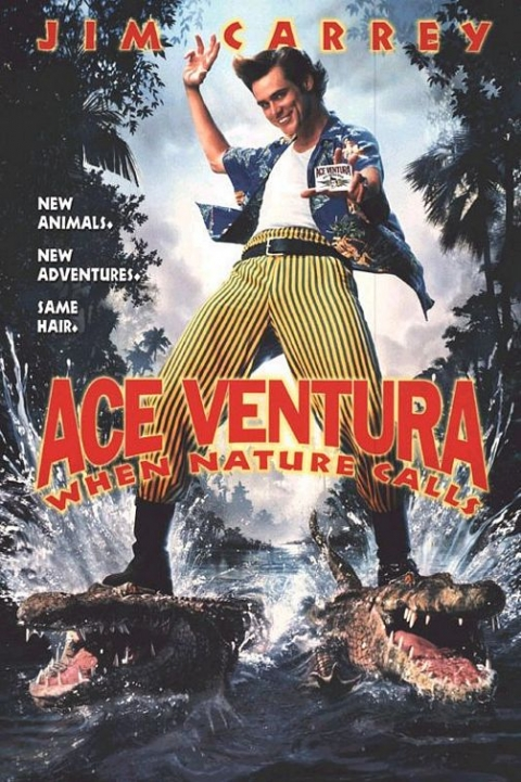Ace Ventura-When Nature Calls