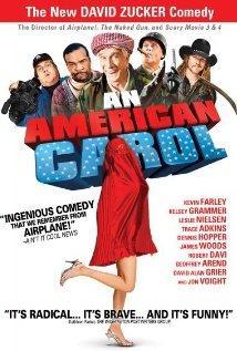 An American Carol / Big Fat Important Movie
