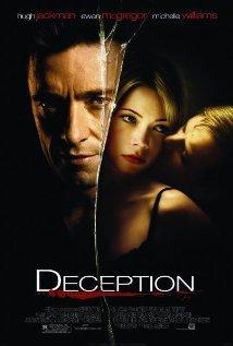 The Tourist / Deception