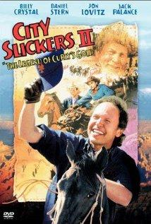 City Slickers II: The Legend of Curly' s Gold