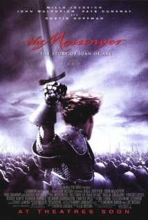 The Messenger: The Story Of Joan D'Arc