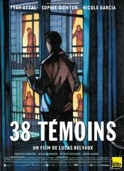 One Night / 38 temoins