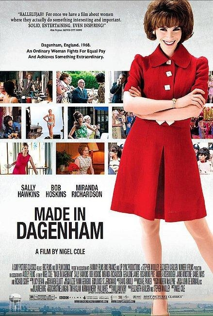 Made in Dagenham aka We Want Sex