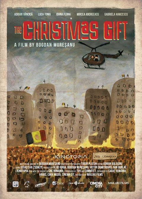 The Christmas Gift