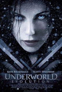 Underworld: Evolution / Underworld 2