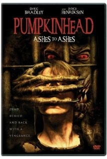 Pumpkinhead Ashes to Ashes