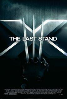 X-Men 3:The Last Stand