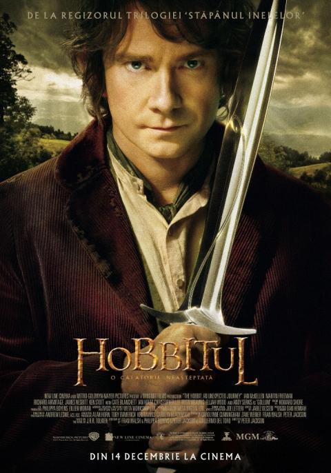 The Hobbit: An Unexpected Journey 3D
