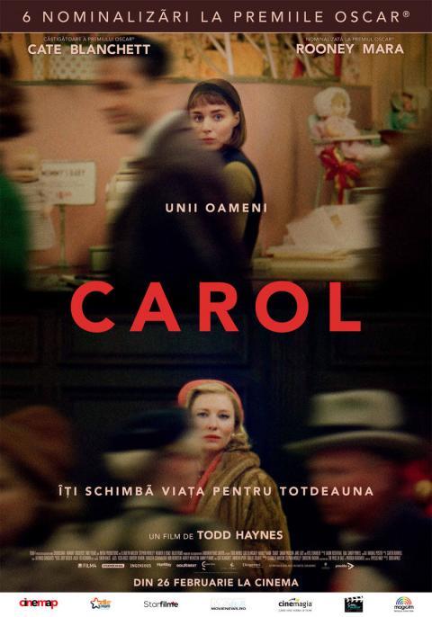 Carol / The Price of Salt