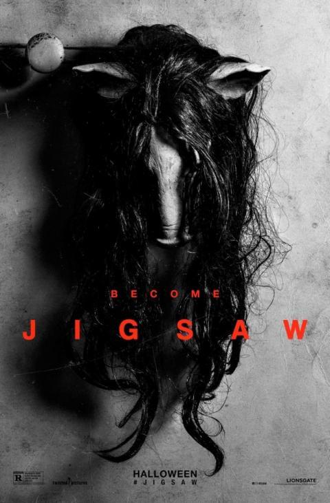 Jigsaw / Saw: Legacy