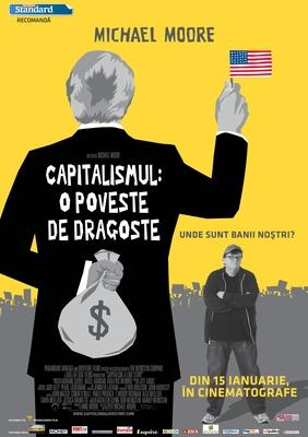 Capitalism: A Love Story / The New Movie