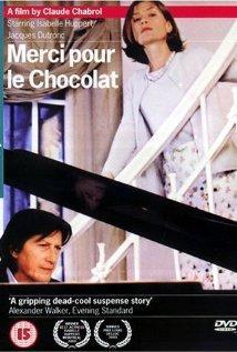 Nightcap / Merci pour le chocolat