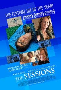 The Sessions / The Surrogate