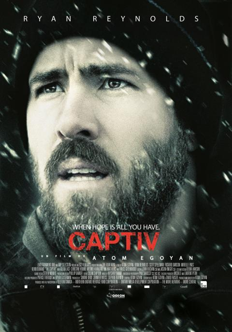 The Captive / Captives / Queen of the Night