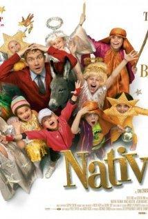 Nativity! / Der Weihnachtsmuffel