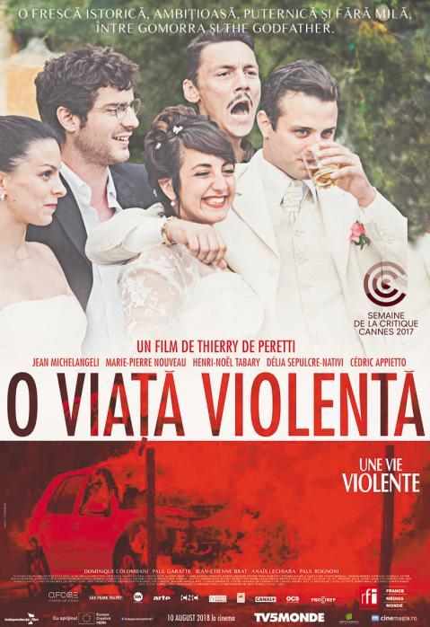 A Violent Life / Une vie violente