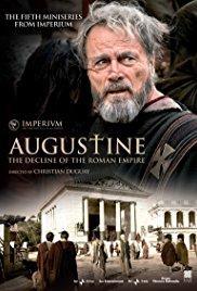 Sant'Agostino ( Augustine: The Decline of the Roman Empire)