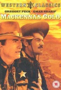 Mackenna' s Gold