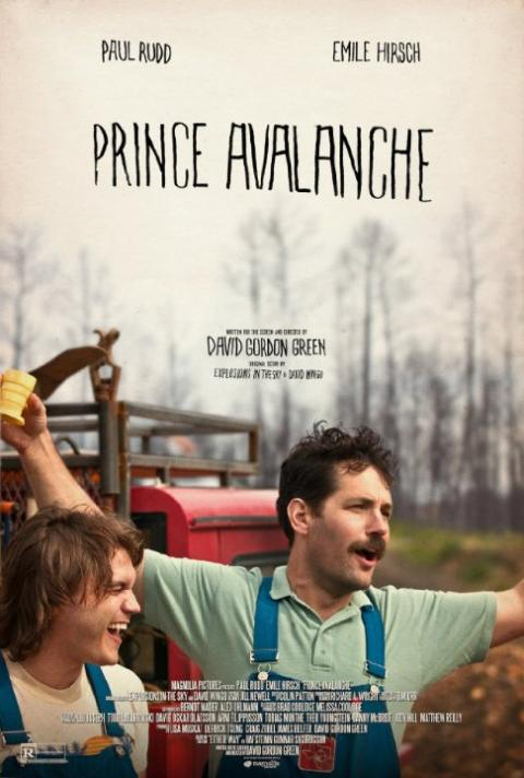 Prince of Texas / Prince Avalanche