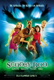 Scooby Doo- The Movie