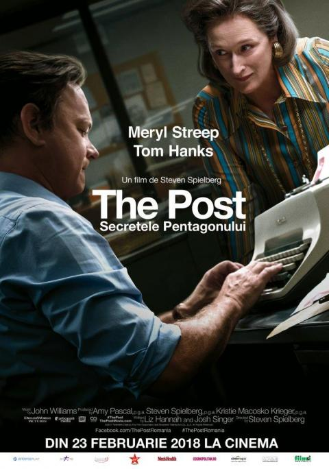 The Post / The Papers