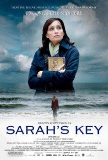 Her name was Sarah / Elle s' appelait Sarah