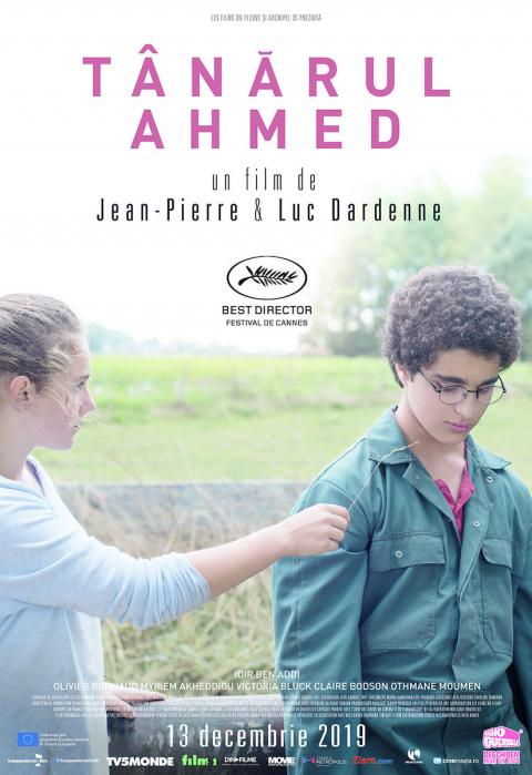 Young Ahmed / Le jeune Ahmed